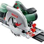 scie plongeante Bosch-PKS 66 AF